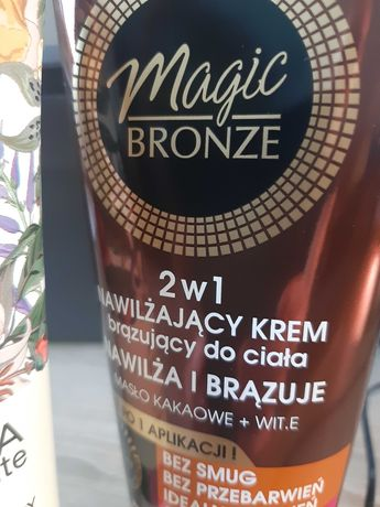 Magic bronze balsam 200ml