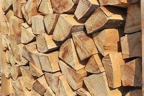 Drewno kominkowe sezonowane lisciaste gotowe do palenia Dąb Buk