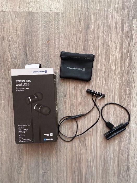 Наушники beyerdynamic, byron bta wireless, premium earphones bluetooth Ирпень - изображение 1
