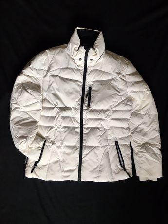 Куртка жіноча осінь/зима пухова, супер тепла і легка Skogstad, роз. 40