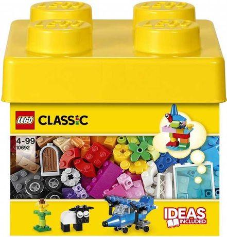 Кубики для творческого конструирования LEGO Classic 221 деталь!