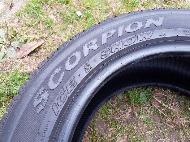Всесезон пара Pirelli 255 55 18 остаток 60%