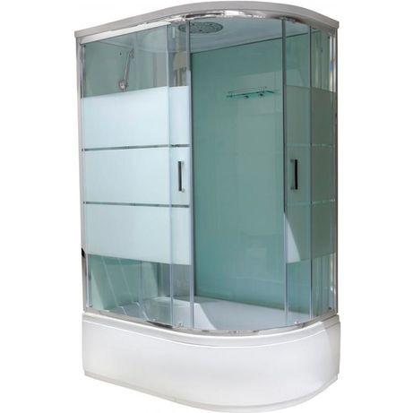 Гидромассажный бокс Water House WH -260