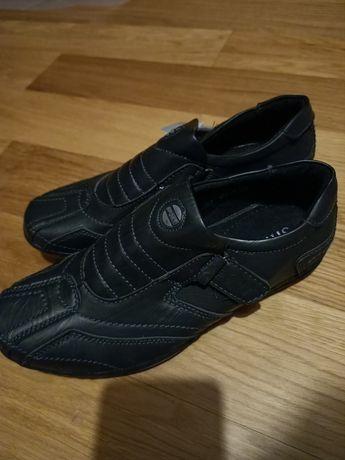 Buty w rozmiarze 39