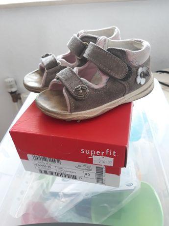 Sandały Super Fit 23