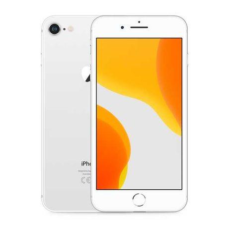 iPhone 8 64GB Silver Seminovo - LOJA