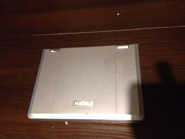 DVD плеер на детали