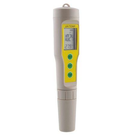 Wodoodporny miernik tester ph wody / kwasomierz ph-03