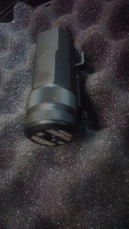 Laser para pistolas airsoft