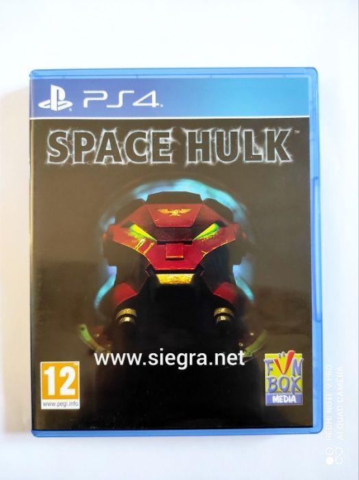 Space Hulk Ps4 Ps4