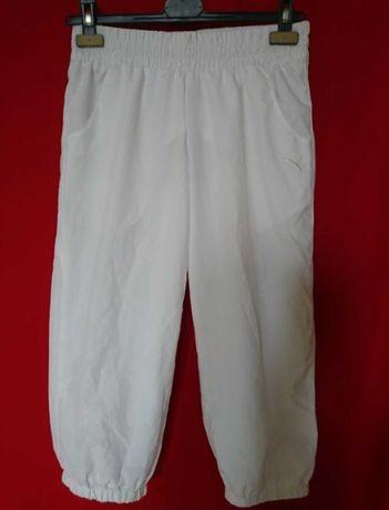 Спортивные шорты Puma S пума новые белые