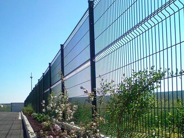 Panele ogrodzeniowe podmurówka ogrodzenia panelowe 150/4 Wyszków