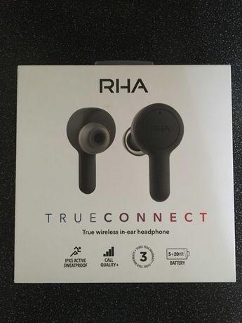 Продам беспроводные наушники RHA Trueconnect
