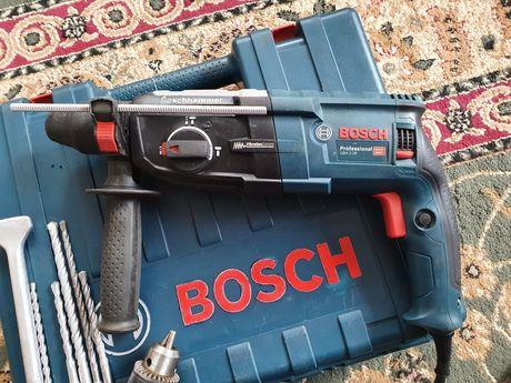 Młotowiertarka Bosch GBH 2-28, komplet!