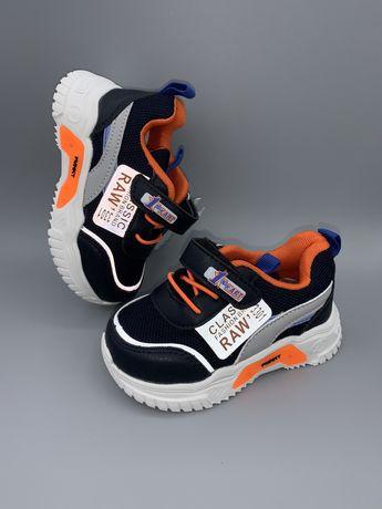 Фирменные кроссовки Tom.m (21-26) с подсветкой