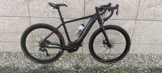 Bicicleta KTM E-Bike Elétrica Gravity MACINA FLITE, Bosch, 51Cm