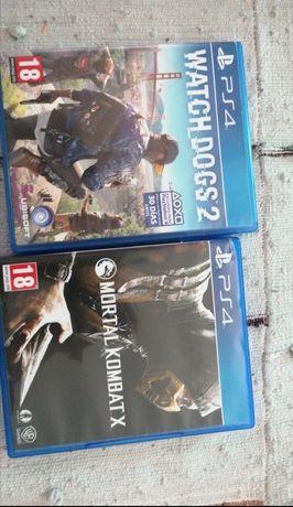 Jogos PS4 para venda