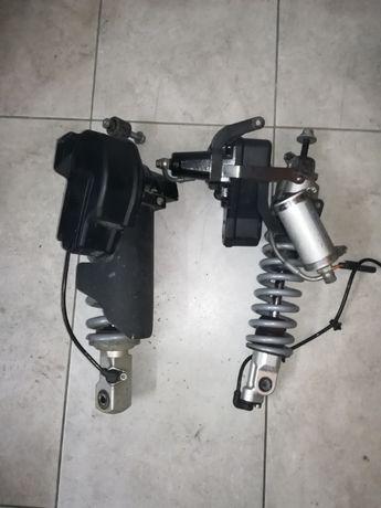 Amortyzator przód tył ESA BMW r 1200 GS K25 2011