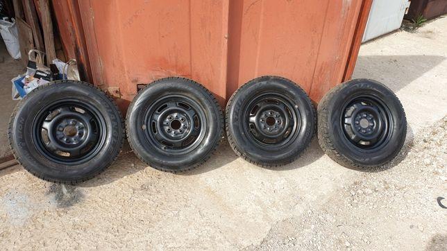 К-т шин для ВАЗ 175/70 R13 зима с дисками