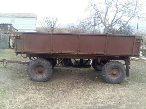 Прицеп до трактора