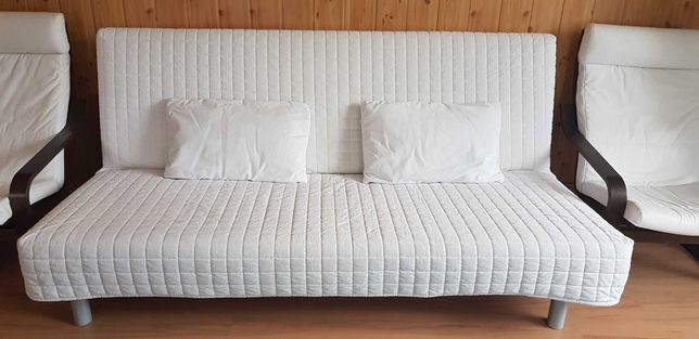 Sofa BEDDINGE Håvet Ikea