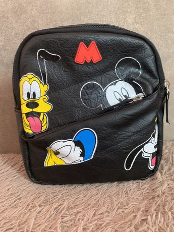 Рюкзачок, рюкзак микки маус zara, disney