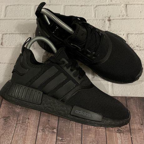 Женские оригинальные кроссовки Adidas nmd Boost