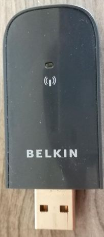 Adapter BELKIN Wireless USB