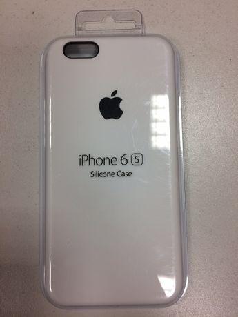 Etui iPhone 6s MKY12ZM/A