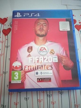 Fifa 20 PS4 Play station
