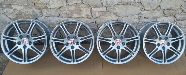 Jantes Honda S2000 pneus Goodyear NOVOS e jantes Civic type-R ep3