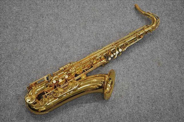 YAMAHA YTS 275 - saksofon tenorowy - gwarancja 6m