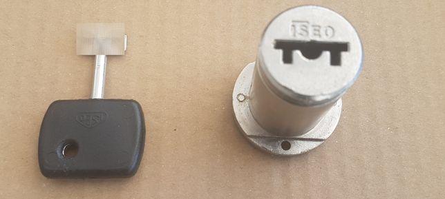 Canhão ISEO para aplicar em fechadura
