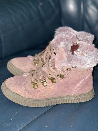 Ботинки NEXT (26,5)