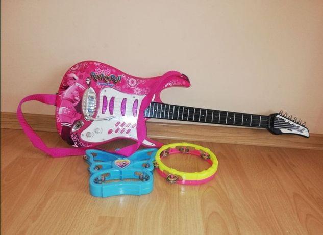 Zestaw instrumentów dla dziecka