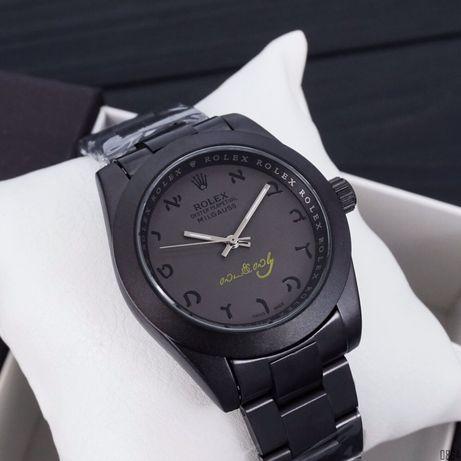 Zegarek Rolex Milgauss Black