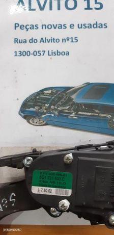 Pedal de Acelerador Seat Ibiza,  V.W Golf IV