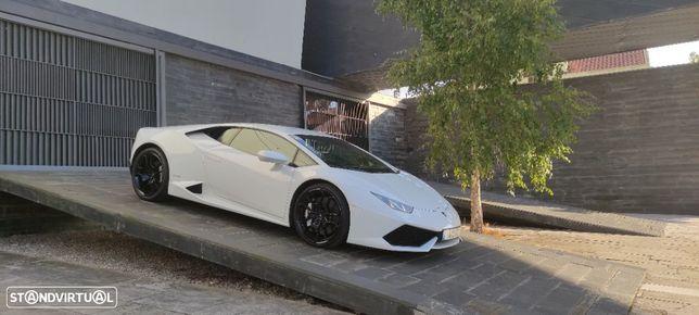 Lamborghini Huracán 5.2 V10 LP610-4
