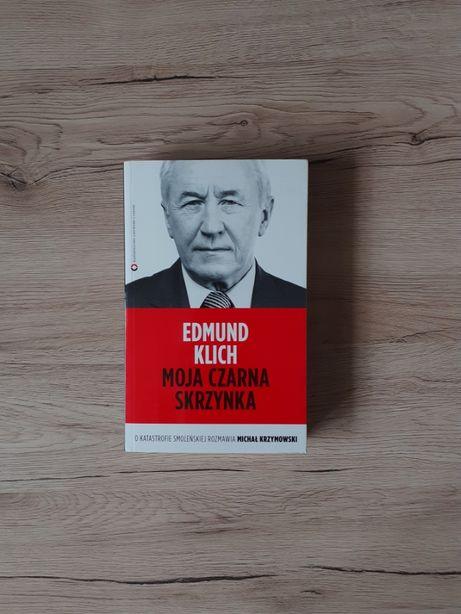 Moja Czarna Skrzynka - Edmund Klich, Michał Krzymowski