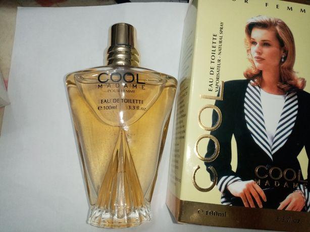 Perfumes originais, ler anuncio
