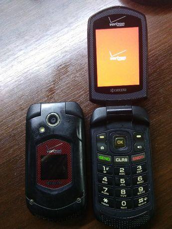 Kyocera DuraXV E4520 из США .GSM/CDMA связь !Не боится воды и ударов