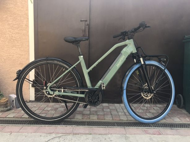Електровелосипед swapfiets power 7