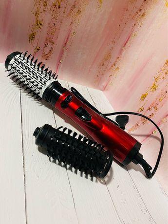 Фен браш стайлер для укладання Gemei GM-4829