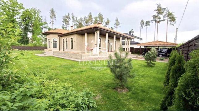 Без%! Аренда нового дома (250м2) лес, озеро в Вита -Почтовая