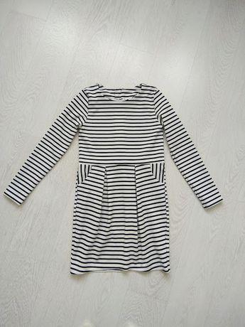 Плаття трикотажне H&M на 9-10 років