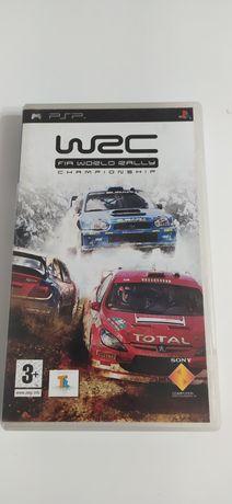 PSP gra WRC polskie wydanie