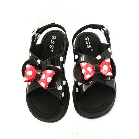 Sandałki Minnie wkładka 19cm