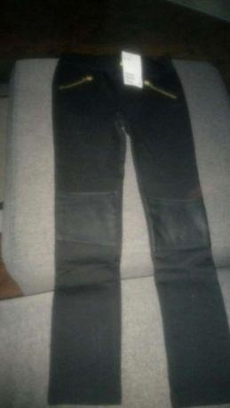 Spodnie dla dziewczynki z HM