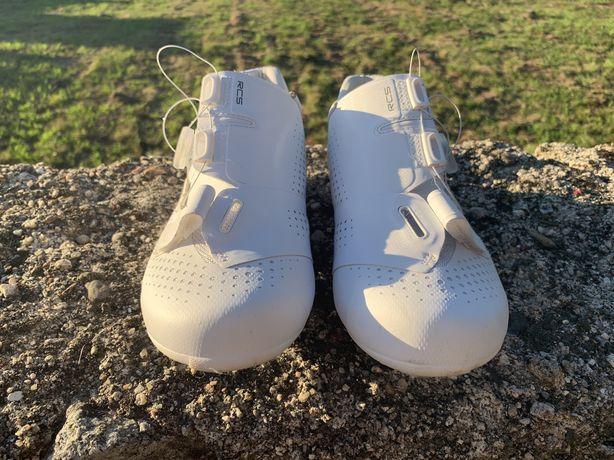Shimano RC5  sapatos ciclismo (tamanho 42)