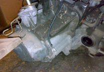 Caixa de velocidades para Citroen/ Peugeot